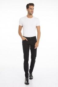 Pantaloni Jimmy Sanders 19W PM11002 BLACK Negru