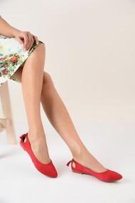 Balerini ShoesTime 19Y 801 Rosu