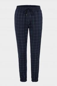 Pantaloni lungi Auden Cavill 21WACMPNT00004 Bleumarin