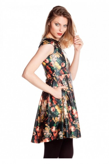 Rochie Missing Johnny 4116430337 multicolor