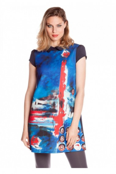 Rochie Missing Johnny 4116540337 multicolor