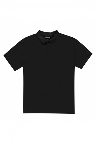 Tricou Polo Pierre Cardin MAS-54015003 Negru