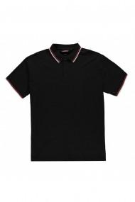 Tricou Polo Pierre Cardin MAS-54015203 Negru