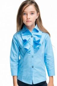 Camasa Rosalita Senoritas 6116140202 albastru