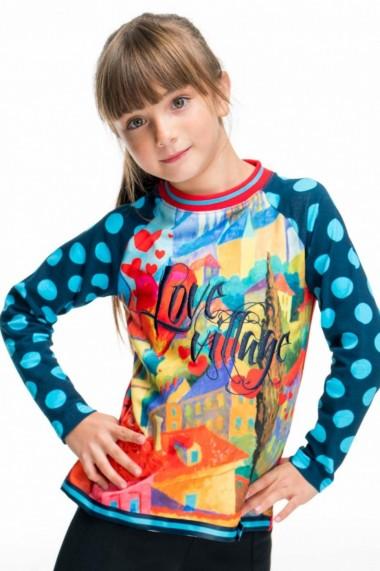 Bluza Rosalita Senoritas 6116242237 multicolor
