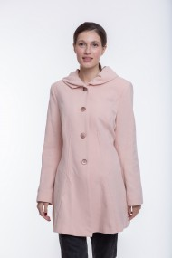 Palton din lana Linea Tesini