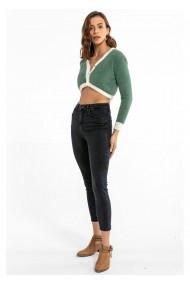 Jeans TIFFANY A0057K861T-A05 Gri