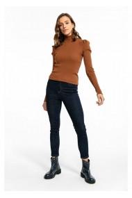 Jeans TIFFANY A0057K861T-A106 Bleumarin