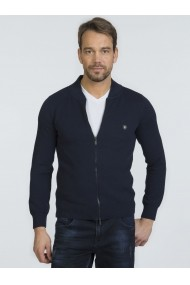Cardigan Denim Culture B-2767-2 Bleumarin
