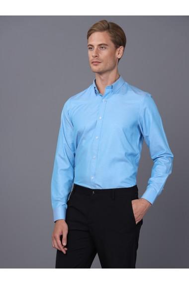 Camasa BASICS & MORE BA865659 Albastru