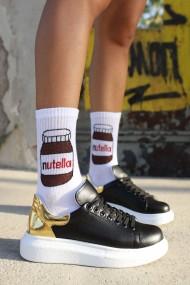 Pantofi sport casual casual Chekich CH259WA15394GRL007 Negru