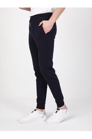 Pantaloni de trening FELIX HARDY FE245195 Bleumarin