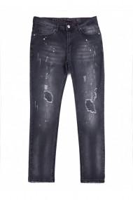 Jeans FELIX HARDY FE2613136 negru