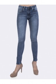 Jeansi skinny FELIX HARDY FE2924016 Albastru