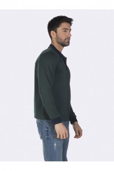 Bluza FELIX HARDY FE4820655 verde