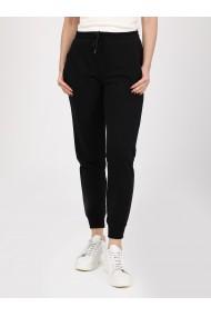 Pantaloni sport FELIX HARDY FE544073 Negru