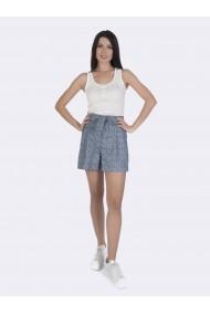 Pantaloni scurti FELIX HARDY FE604571 Bleumarin