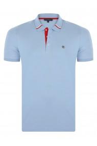 Tricou Polo FELIX HARDY FE937293 Albastru