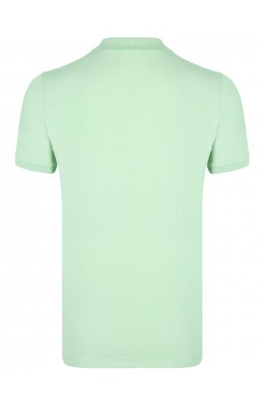 Tricou Polo GIORGIO DI MARE GI175160 Verde