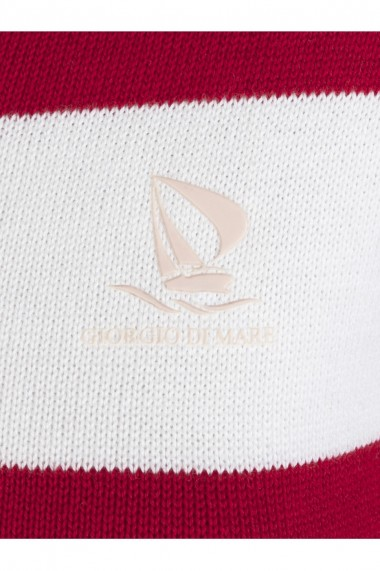 Pulover Giorgio di Mare GI3466724 Multicolor
