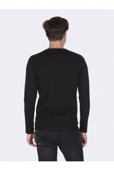 Bluza Giorgio di Mare GI3526888 negru