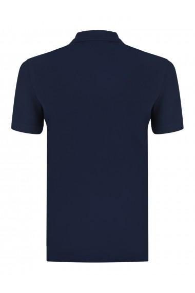 Tricou Polo GIORGIO DI MARE GI376073 Bleumarin