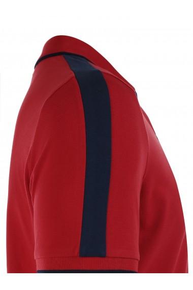 Tricou Polo GIORGIO DI MARE GI457500 Rosu
