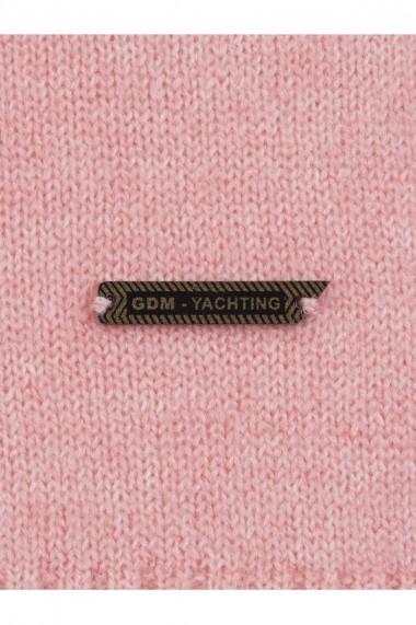 Pulover Giorgio di Mare GI4653550 Roz