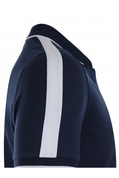 Tricou Polo GIORGIO DI MARE GI478735 Bleumarin