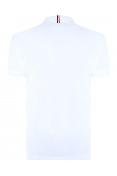 Tricou Polo GIORGIO DI MARE GI480881 Alb