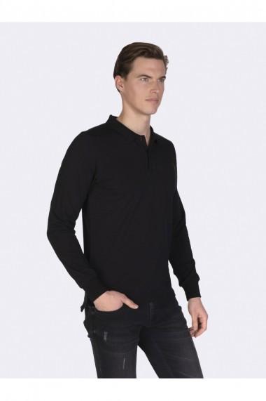 Bluza Giorgio di Mare GI5163003 negru