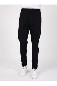 Pantaloni sport GIORGIO DI MARE GI575046 Bleumarin