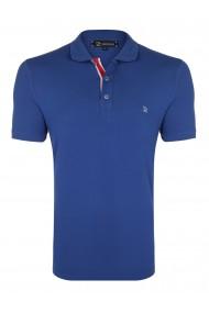 Tricou Polo GIORGIO DI MARE GI585720 Albastru