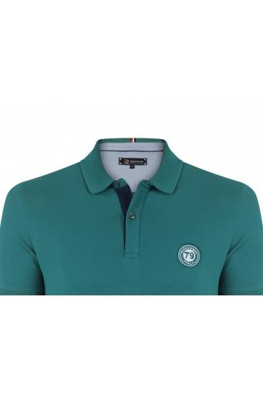 Tricou Polo GIORGIO DI MARE GI627606 Verde