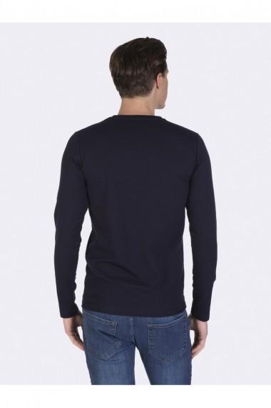 Bluza Giorgio di Mare GI6752369 bleumarin