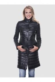 Jacheta din piele Giorgio di Mare GI6860940 Negru