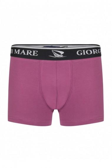 Set 3 boxeri Giorgio di Mare GI8152579 Negru