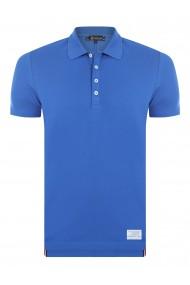 Tricou Polo GIORGIO DI MARE GI858120 Albastru