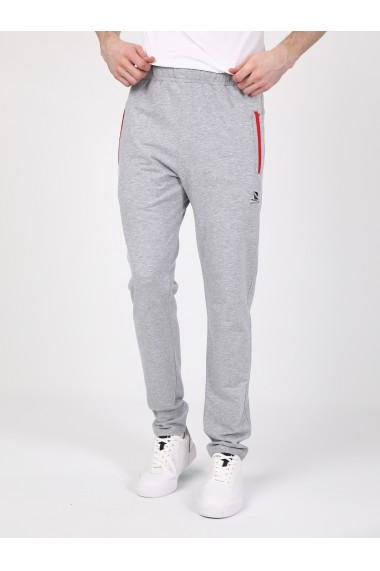 Pantaloni sport GIORGIO DI MARE GI874968 Gri