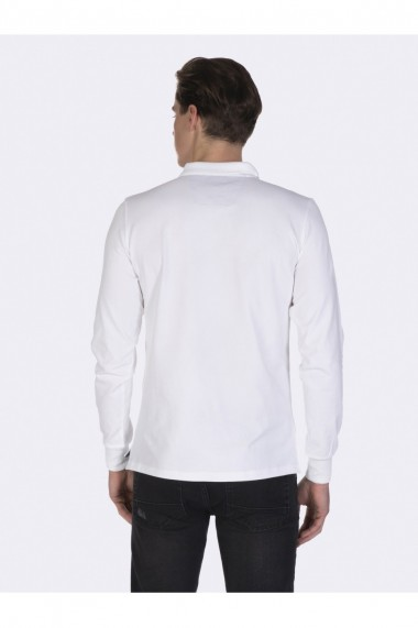 Bluza Giorgio di Mare GI9252911 alb