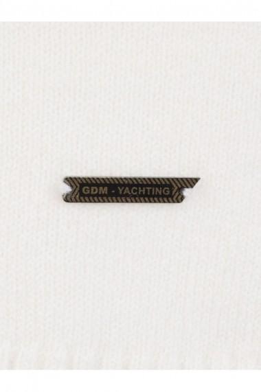 Pulover Giorgio di Mare GI9400763 Ecru