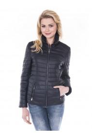 Jacheta din piele GIORGIO DI MARE GI9959609 Bleumarin
