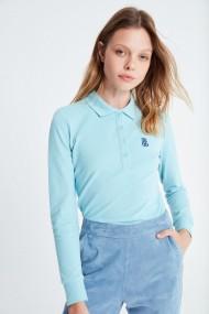 Bluza Jimmy Sanders 20W PLW2011 Bleu