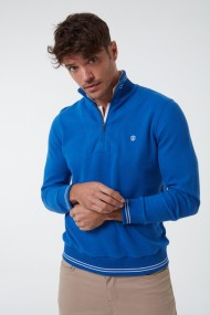 Bluza Jimmy Sanders 20W SM7008 Albastru