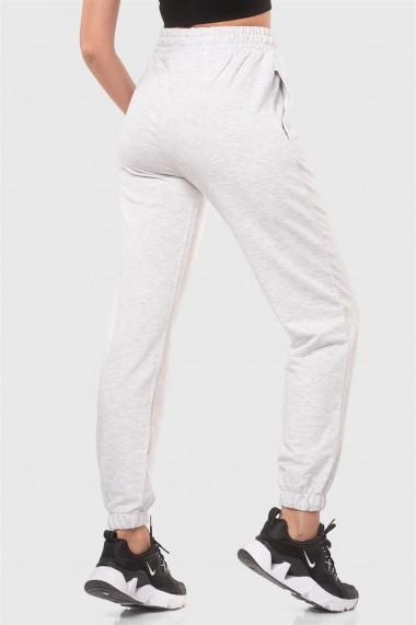 Pantaloni sport OGOBONGO OGO6101 51 Alb
