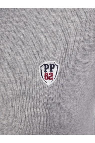 Pulover Paul Parker Pa1637521 Gri