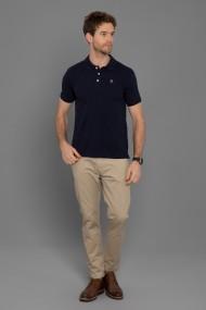 Tricou Polo Paul Parker PA225949 Bleumarin
