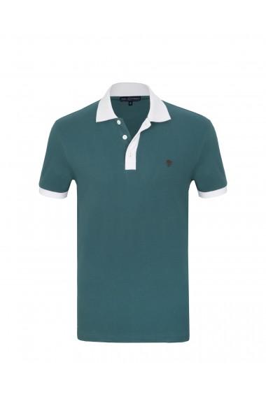 Tricou Polo Paul Parker PA240831 Verde