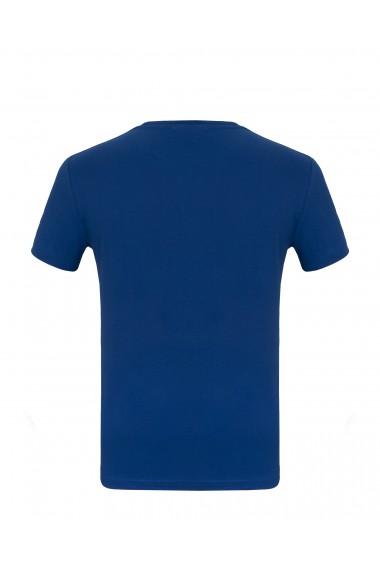 Tricou Paul Parker PA467030 Albastru