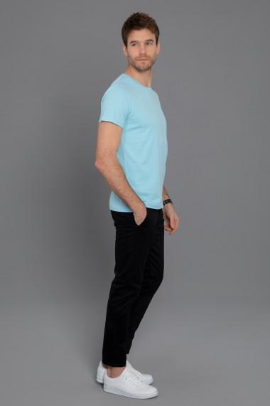 Tricou Paul Parker PA955896 Albastru